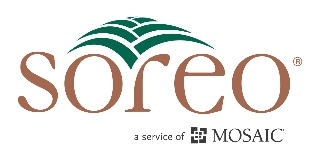 SOREO In Home Support Services logo