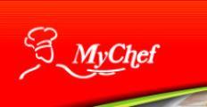 Logo MyChef