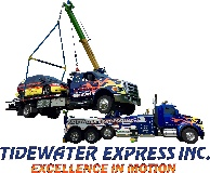 Tidewater Express Inc