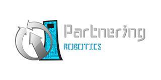 Logo Partnering Robotics