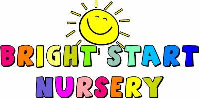 Bright Start Nursery logo