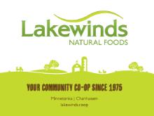 Lakewinds Natural Foods Chanhassen