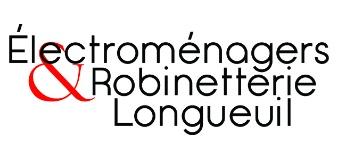 Électroménagers & Robinetterie Longueuil
