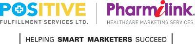 Positive Fulfillment Services Ltd. logo