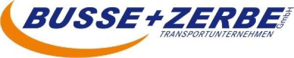 Busse + Zerbe GmbH-Logo