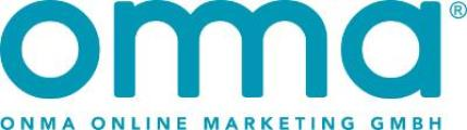 ONMA Online Marketing GmbH-Logo