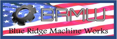 Blue Ridge Machine Works, Inc.
