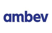 Logotipo - Ambev