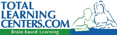 Total Learning Centers logo