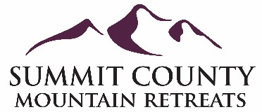 Summit County Mountain Retreats