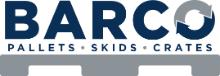 BARCO Materials Handling Ltd. logo
