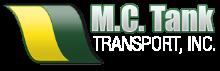 M.C. Tank Transport