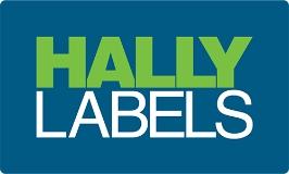 Hally Labels logo