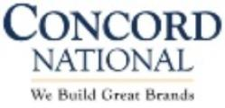 Concord Sales/Concord National - Pacific Region