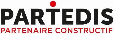 Logo PARTEDIS