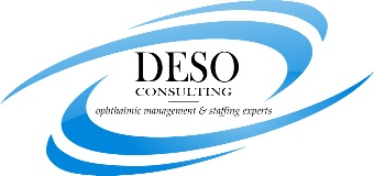 DESO Consulting, LLC