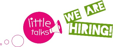 little talks Fundraising GmbH-Logo