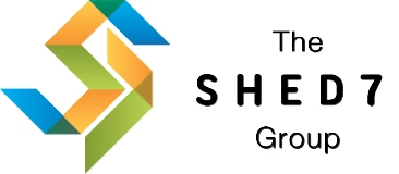 Shed 7 Group logo