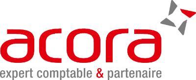 Logo Acora Expertise Comptabilité