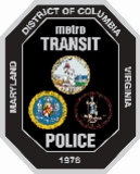 Metro Transit Police Department with The Washington Metropolitan Area Transit Authority