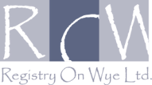 Registry on Wye Ltd.