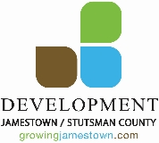 Jamestown/Stutsman Development Corporation