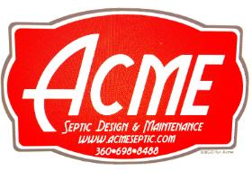 Acme Septic Design & Maintenance Careers and Employment