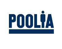 Logotyp för Poolia