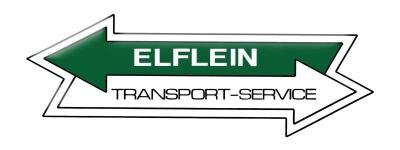 Elflein Spedition & Transport GmbH-Logo