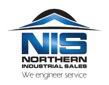 Northern Industrial Sales logo