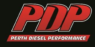 Perth diesel performance logo