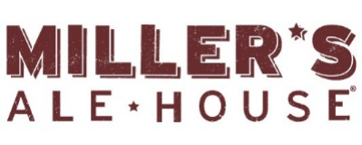 Miller's Ale House - go to company page