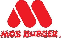 摩斯漢堡標誌