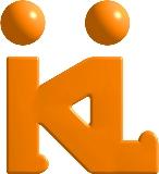 株式会社いきいきらいふのロゴ