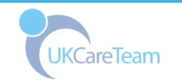 UK Care Team logo