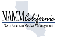 NAMM North America Medical Management