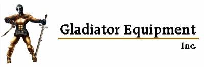 Gladiator Equipment Inc.