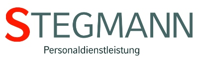 Stegmann Personaldienstleistung GmbH-Logo