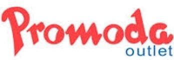 logotipo de la empresa PROMODA OUTLET MULTIMARCAS
