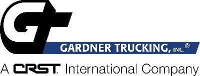 Gardner Trucking logo