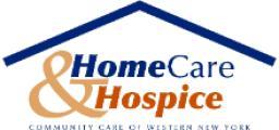 HomeCare & Hospice logo