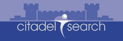 Citadel Search logo