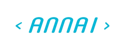 ANNAI株式会社のロゴ