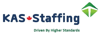 KAS Staffing Ltd.