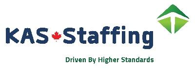 KAS Staffing Ltd.