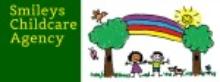 Smileys Childcare Agency logo