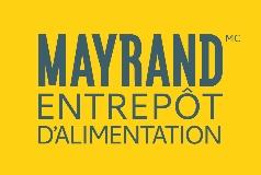 MAYRAND logo