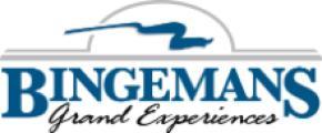 Bingemans logo