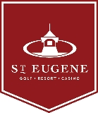 St. Eugene Resort logo