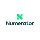 Numerator logo